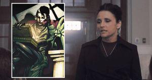 Biên kịch Falcon and Winter Soldier cũng không biết đã mượn nhân vật của Black Widow
