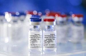 Ấn Độ nhận lô vaccine Sputnik V đầu tiên từ Nga