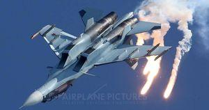 Forbes: Iran sẽ mua một ít Su-35S Nga còn lại sẽ mua máy bay Trung Quốc