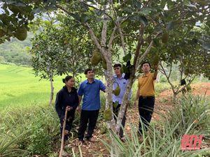 Đảng bộ huyện Quan Hóa đổi mới công tác giáo dục lý luận chính trị cho cán bộ, đảng viên