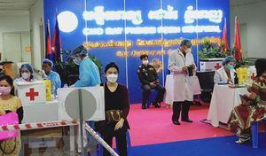 Bệnh viện Chợ Rẫy Phnom Penh sẵn sàng đón bệnh nhân Covid-19