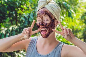 8 lợi ích của cà phê đối với da