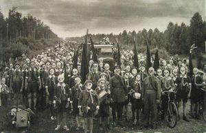 Hòn đảo ở Nhật Bản - nơi người dân suốt ngày đeo mặt nạ
