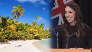 Covid-19: New Zealand và Quần đảo Cook cho phép người dân đi lại chéo không cần cách ly