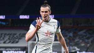 Bale giúp Tottenham thắng, trận M.U-Liverpool bị hoãn vì fan làm loạn