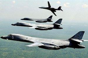 Ngày tàn của B-1B Lancer sắp điểm?
