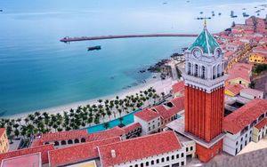 Check-in chỗ nào tại đảo Ngọc xinh đẹp gây thương nhớ?