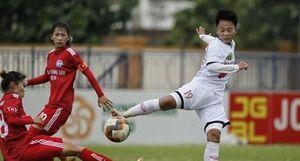 Hà Nội I Watabe giành vé đầu tiên vào chung kết Giải bóng đá Nữ Cúp Quốc gia 2021