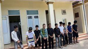 Thanh niên 2k rủ rê xóm trọ vào con đường nghiện ma túy