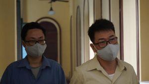 Hoãn xử phúc thẩm cựu phó chánh án Nguyễn Hải Nam