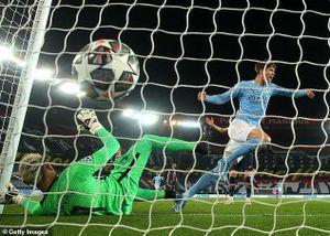 Guardiola kêu gọi Man City bình tĩnh trước khoảnh khắc tồi tệ
