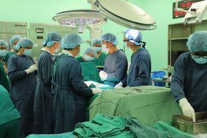 Vũng Tàu: Một thanh niên hiến tạng sau khi mất vì TNGT