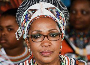 Công chúa Zulu bác tin nữ hoàng bị hạ độc