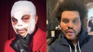 The Weeknd nhất quyết tẩy chay giải Grammy