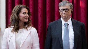 Bill Gates, Jeff Bezos và những vụ ly hôn bạc tỷ