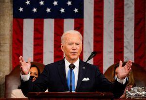 Hứng chỉ trích, Tổng thống Biden phá trần nhập cư Mỹ thấp lịch sử