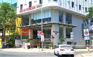 Thông tin dịch tễ ca mắc COVID-19 mới ở Đà Nẵng