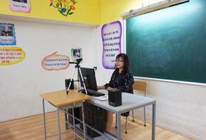 Đà Nẵng: Kích hoạt dạy học trực tuyến