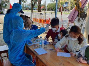 Đà Nẵng: Phát hiện 1 trường hợp nhập cảnh trái phép vào Việt Nam