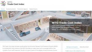 Chỉ số Chi phí Thương mại của WTO đánh giá tác động của các rào cản đối với chi phí thương mại