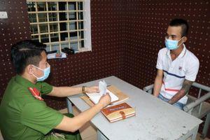 Triệt phá đường dây cho vay nặng lãi tại Quảng Bình