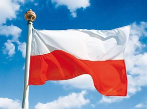 Điện mừng kỷ niệm Quốc khánh Cộng hòa Ba Lan