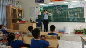 TP Hồ Chí Minh dừng mọi hoạt động giáo dục ngoài lớp học