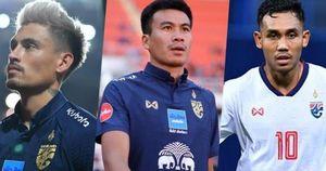 Đội bóng từng khiến tuyển Việt Nam 'khiếp vía' khủng hoảng lực lượng