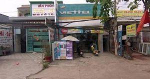 Nữ nhân viên 9X cửa hàng Viettel bị xịt hơi cay, cướp tài sản ở TP.HCM