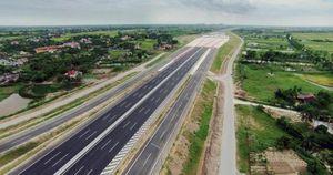 Thủ tướng giao Bộ GTVT đề xuất triển khai mục tiêu có 5.000km đường cao tốc