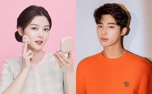 Kim Yoo Jung nên duyên cùng trai đẹp mới trong phim 'The Twentieth Century Girl' của Netflix?