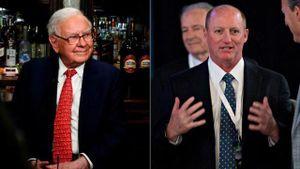 Sự thật về người kế nhiệm tỷ phú Warren Buffett