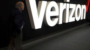 Verizon bán Yahoo và AOL lấy 5 tỷ USD