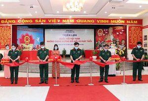 Khai mạc triển lãm 'Quốc hội Việt Nam - Những chặng đường đổi mới và phát triển'