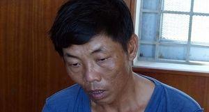 Con nghiện dùng kim tiêm vừa chích uy hiếp nữ sinh cướp điện thoại