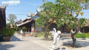 Trường hợp nghi mắc COVID-19 ở Quảng Nam đi nhiều nơi trước khi được phát hiện