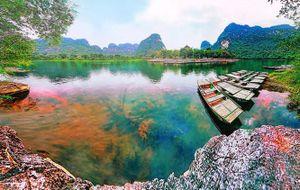 'Festival Nhiếp ảnh quốc tế Việt Nam' năm 2021 diễn ra tại Ninh Bình