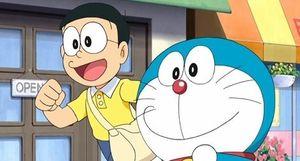 100 năm robot, từ R.U.R đến Doraemon