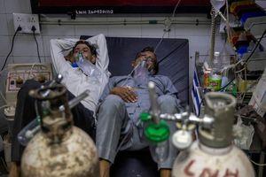 Người Ấn Độ phải ra tòa để có oxy