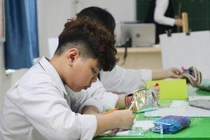 Hà Nội: Nhiều trường băn khoăn về phương thức thi học kỳ II