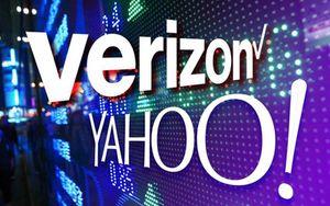 Verizon bán Yahoo, AOL với giá 5 tỷ USD