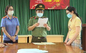Mánh khóe của ổ nhóm đưa 52 người Trung Quốc nhập cảnh trái phép vào Việt Nam