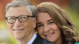 Trùng hợp thú vị: luật sư vụ ly hôn của tỷ phú Gates là luật sư vụ ly hôn của tỷ phú Bezos