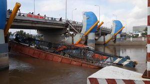 Nguyên nhân dẫn đến 2 vụ sà lan chìm tại cửa Cống ngăn triều chống ngập Bạc Liêu