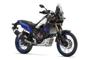 Top 10 môtô adventure tốt nhất năm 2021: Vinh danh Yamaha Tenere 700