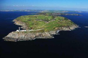 Choáng ngợp với những sân Golf đẹp nhất hành tinh
