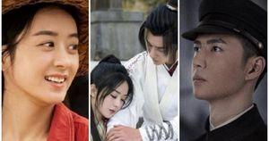 Sau 'Hữu Phỉ', Vương Nhất Bác và Triệu Lệ Dĩnh mặt mộc đóng phim lập kỷ lục