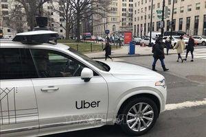 Uber và Arrival sẽ bắt đầu sản xuất ô tô điện trong quý III/2023