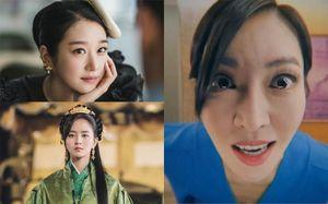 Dính 'liên hoàn phốt' nhưng Seo Ye Ji vẫn hạ gục Kim So Hyun và Kim So Yeon tại 'Baeksang Arts Awards'