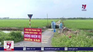 Sẽ khởi tố vụ án làm lây lan dịch tại Hà Nam